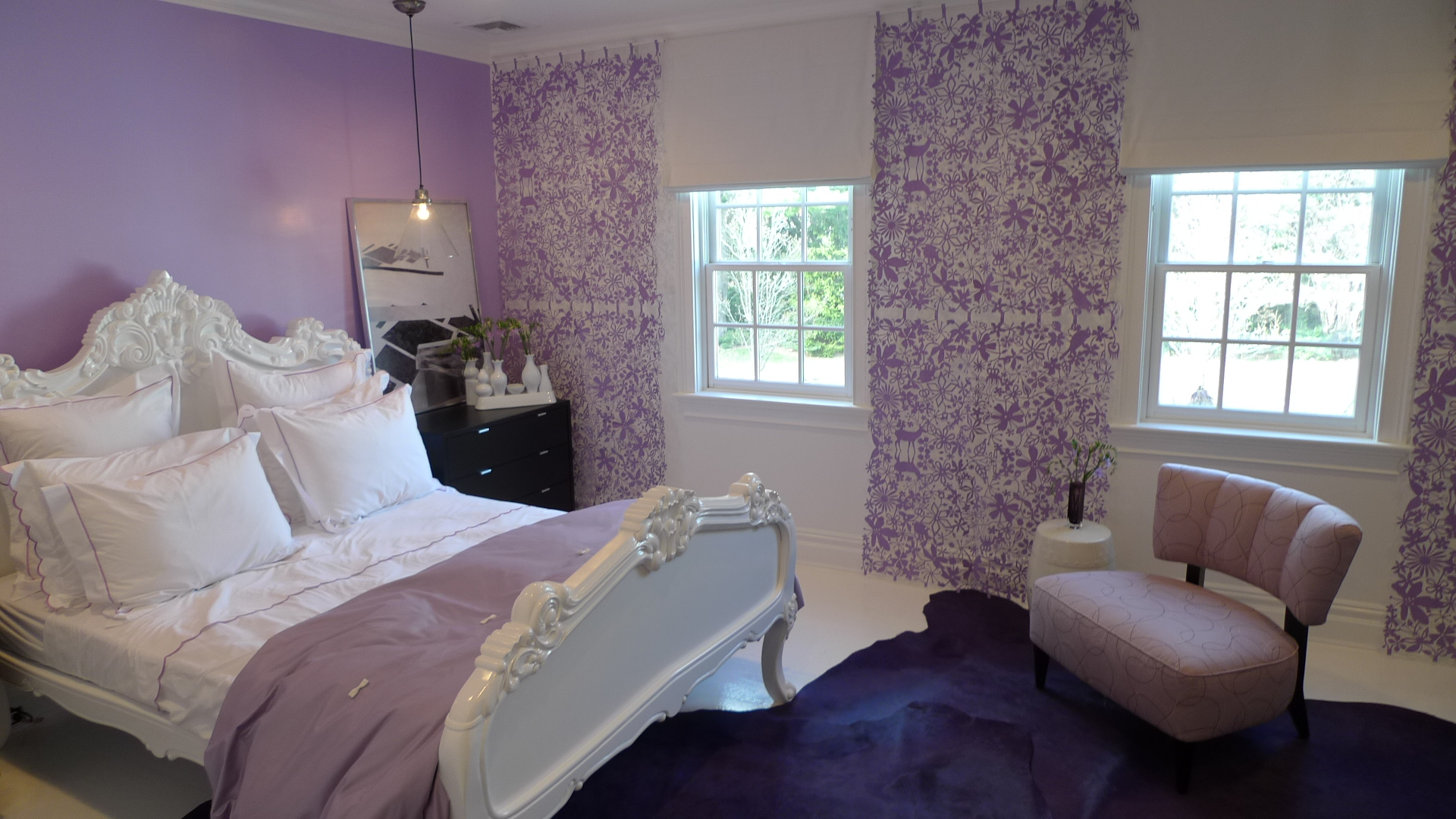 Lavender Bedroom Similiar Lavender Bedroom Keywords